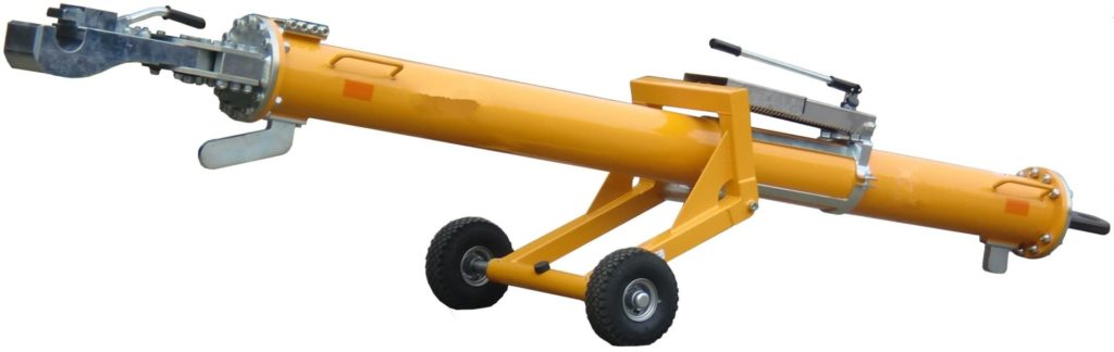 Водило буксировочное ВБА — 204 (ТУ-204/214)